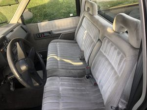 1993 Chevy Silverado Single Cab 5.7L V8. for Sale in Hayward, CA