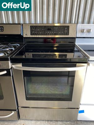 LG Convection Bake Electric Stove Oven Glass Top #1280 for Sale in Deltona, FL