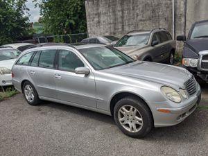 06 Mercedes E320 parts for Sale in Philadelphia, PA