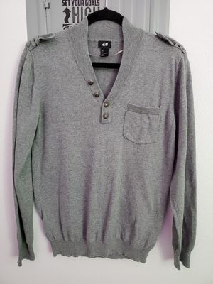 [Used] H&M Men S Sweater for Sale in Redwood City, CA