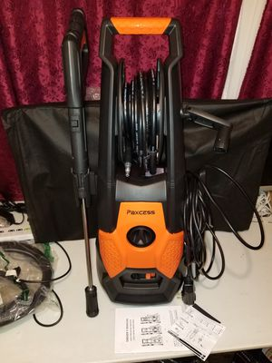 Pressure Washer 2150psi for Sale in GLMN HOT SPGS, CA