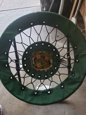 Ninja turtle bungee chair $12 for Sale in Temple City, CA