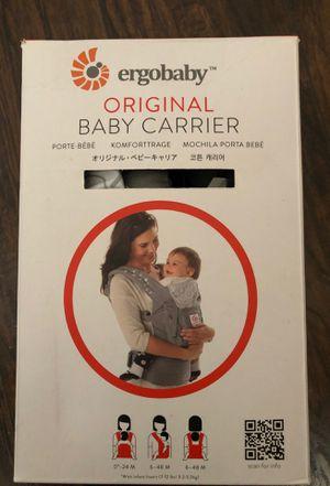 Ergo baby for Sale in Lynwood, CA