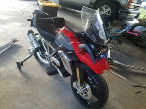 6v BMW electric motorcycle for Sale in Houston, TX
