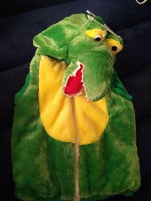 Kids costume vest for Sale in Santa Fe Springs, CA