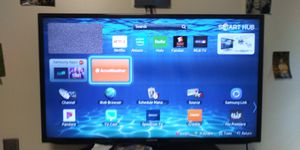 Samsung 40 inch smart tv for Sale in Frankford, MO