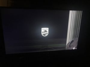"Philips 55"" TV for Sale in Orlando, FL"