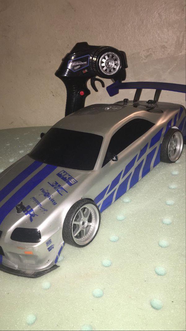 Drift rc car
