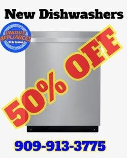🌹 ALL DISHWASHER S 50% OFF !!! NO CREDIT NEEDED 🌹 CALL ME NOW !!! for Sale in Hesperia, CA