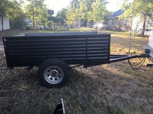 Trailer for Sale in Dallas, TX
