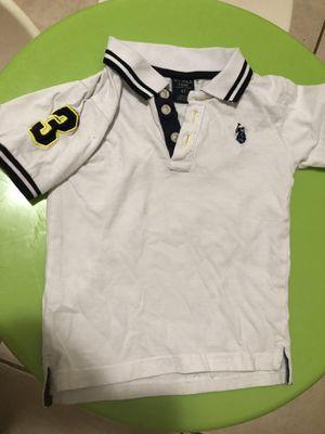Kids polo shirt for Sale in Pembroke Park, FL