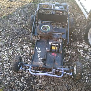 Go Kart for Sale in Forney, TX
