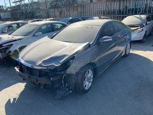 2014 Hyundai Sonata Parting out, Parts only. 5991 for Sale in Los Angeles, CA