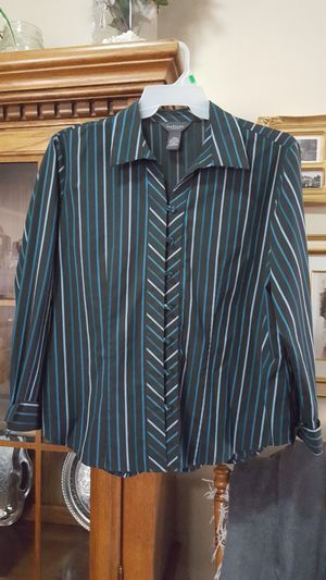 XL Van Heusen Wrinkle free for Sale in US