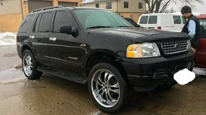 Ford explorer 2004 for Sale in Melrose Park, IL