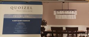 Chandelier New in Box for Sale in Brentwood, TN