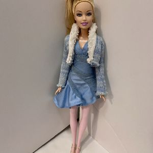 Barbie Doll In Winter Outfit for Sale in Laurel, MD