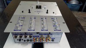 Dj mixer for Sale in Garden Grove, CA