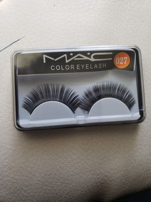 Mac Color Eyelash 027 for Sale in Louisville, KY