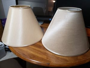 Lamp Shades for Sale in Federal Way, WA