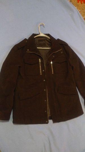 Men's Large Cavalini coat.. for Sale in Ceres, CA