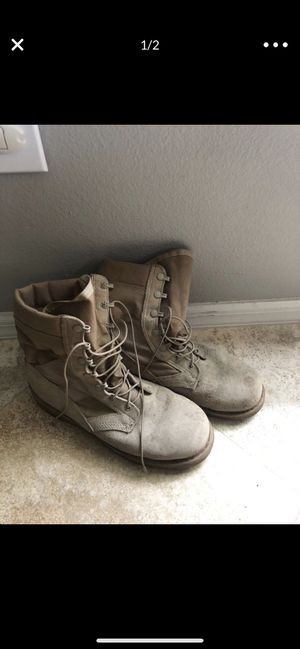 Boots 10 Wide for Sale in Ruskin, FL