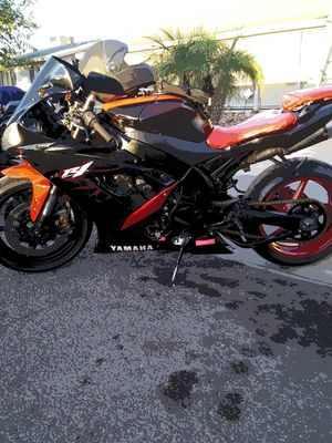 2004 Yamaha r1 for Sale in Glendale, AZ