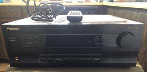 Pioneer Audio/Video Multi-Channel Receiver VSX-D309 for Sale in Phoenix, AZ