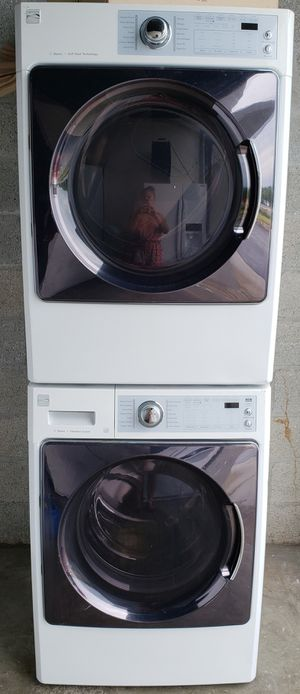 KENMORE ELITE WASHER & DRYER SET for Sale in Miami, FL