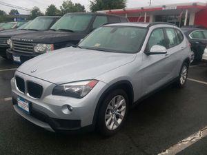2014 bmw X1 XDRIVE for Sale in Manassas, VA
