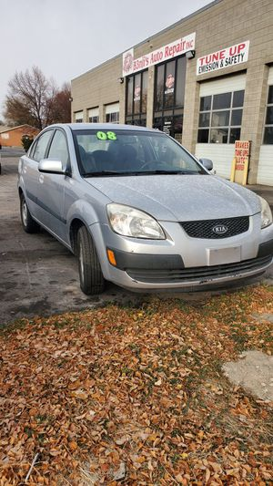 2008 Kia Rio for Sale in West Valley City, UT