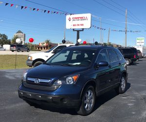 2007 Honda Cr-v for Sale in Sebring, FL