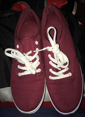 Vans shoes for Sale in Wimauma, FL