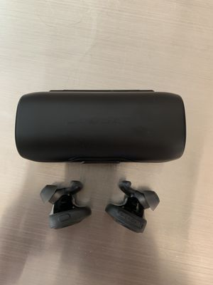 Brand New BOSE wireless earphones for Sale in West Covina, CA