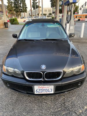 BMW 325 for Sale in Highland, CA