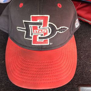 SDSU Baseball Fitted Hat for Sale in San Diego, CA