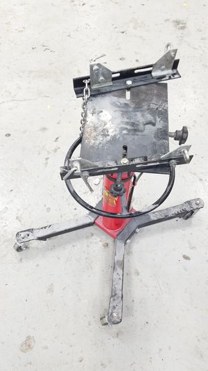 Transmission Rack Stand for Sale in Rockville, MD