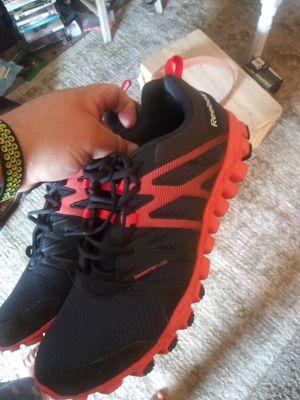 Reebok shoes 13 for Sale in Wichita, KS