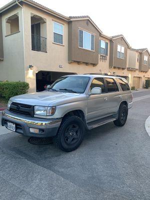 2001 Toyota 4Runner SR5 for Sale in Oxnard, CA
