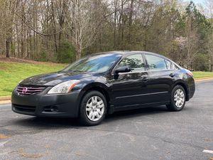 2012 Nissan Maxima for Sale in Decatur, GA