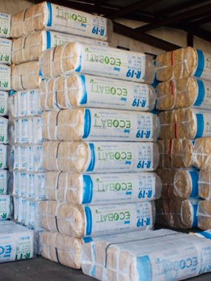 R-19 WALL INSULATION HALF PRICE OF LOWE'S. for Sale in Redmond, WA