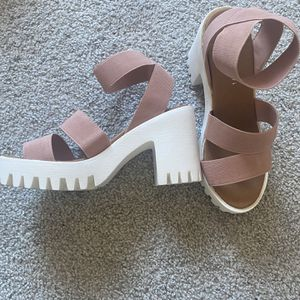 Modern Girl Heels for Sale in Tigard, OR