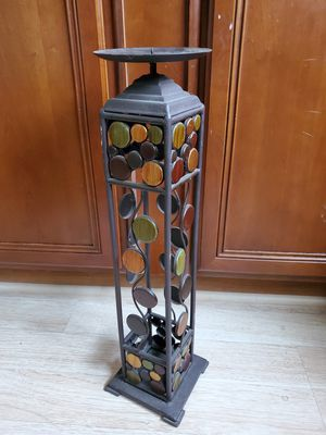 Intricate Candle Holder/Stand for Sale in Las Vegas, NV