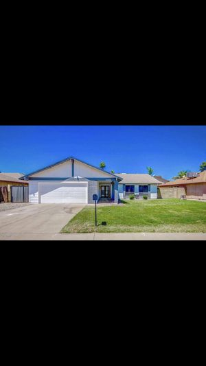 3 Bed / 2 Bath for Sale in Laveen Village, AZ