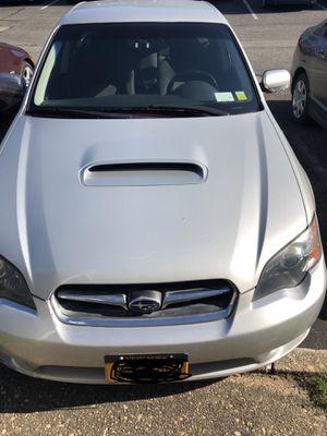2005 Subaru Legacy for Sale in St. Petersburg, FL