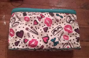 Lot Of 6 Make-up Bags for Sale in Calvert City, KY