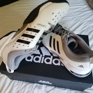 Shoes, athletic, Adidas, Hybrid material, new, 11.5 w for Sale in St. Louis, MO