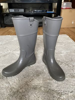 Sperry womens Rain Boots for Sale in Waltham, MA