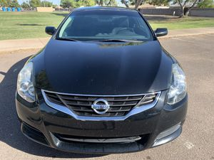 2013 Nissan Altima 2.5 S for Sale in Tempe, AZ
