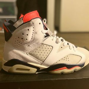 Jordan 6 retro sz 13 for Sale in Indianapolis, IN